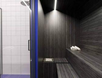 70平米一室一厅混搭风格卫生间装修案例