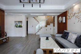 120平米复式中式风格客厅图片