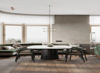 120平米欧式风格餐厅装修效果图