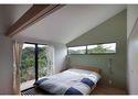 90平米英伦风格卧室图片