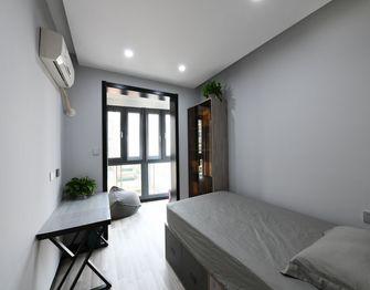 130平米三室一厅其他风格卧室装修图片大全