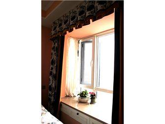 10-15万90平米三室一厅新古典风格阳光房装修图片大全