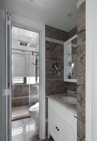 100平米三室一厅其他风格卫生间装修图片大全