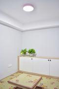100平米三室一厅北欧风格储藏室装修案例