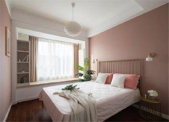 80平米三室一厅新古典风格儿童房装修图片大全