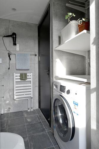 30平米以下超小户型日式风格卫生间装修案例