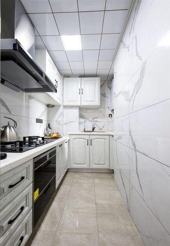 100平米三室两厅宜家风格厨房装修效果图
