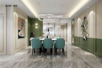 120平米三混搭风格餐厅装修案例