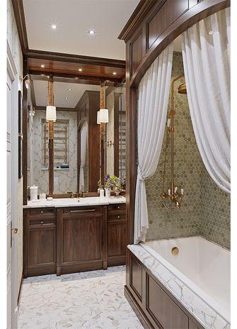 100平米新古典风格卫生间图片