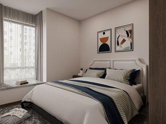 80平米公寓其他风格卧室装修图片大全