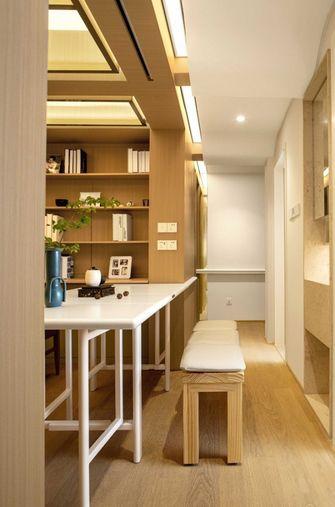30平米小户型中式风格餐厅图片