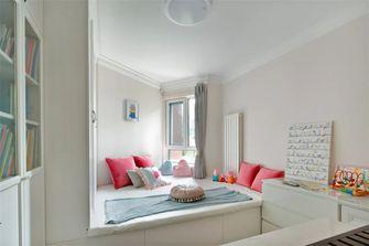 90平米新古典风格卧室装修案例