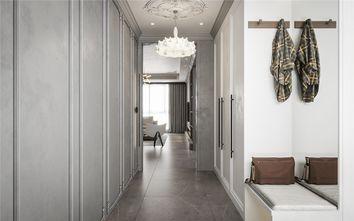 140平米四室两厅法式风格玄关图