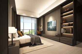 140平米四室两厅宜家风格卧室装修图片大全
