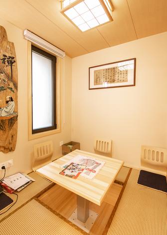 130平米四室两厅现代简约风格健身室欣赏图