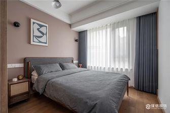 130平米三室两厅欧式风格儿童房欣赏图