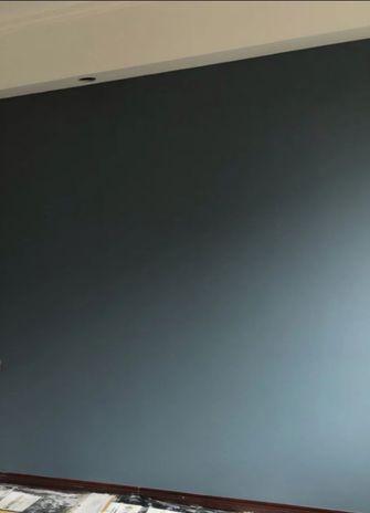 null风格卧室图