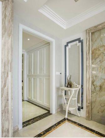 经济型110平米三室两厅宜家风格梳妆台装修案例