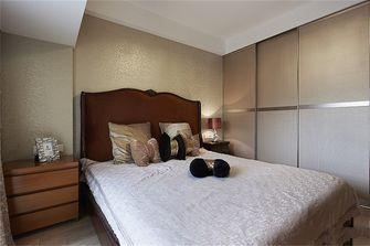 90平米新古典风格卧室欣赏图