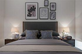 120平米北歐風格臥室設計圖