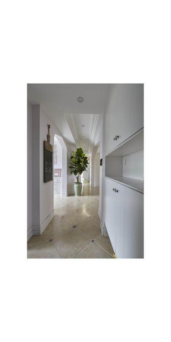 140平米四室两厅地中海风格走廊效果图