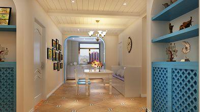 90平米四地中海风格餐厅效果图