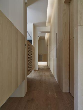 120平米三室两厅宜家风格走廊图片