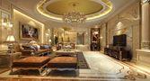 公寓新古典风格图片