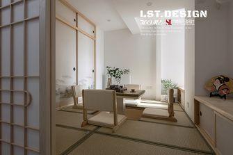 120平米四室两厅美式风格阁楼图