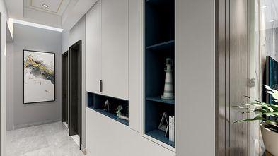 110平米混搭风格走廊装修效果图