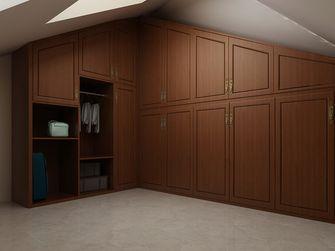 140平米三室两厅中式风格储藏室图片