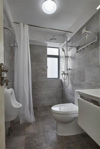 120平米三法式风格卫生间装修案例