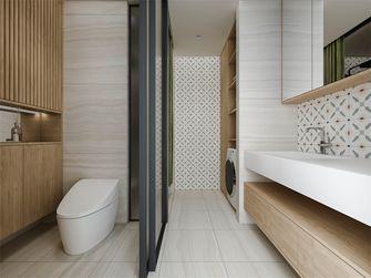 140平米别墅法式风格卫生间装修效果图