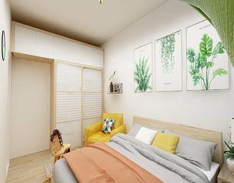 5-10万50平米小户型北欧风格储藏室装修效果图