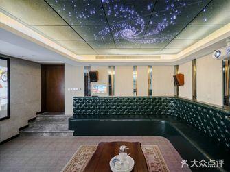 10-15万140平米复式新古典风格影音室效果图