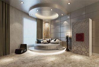 四房现代简约风格图