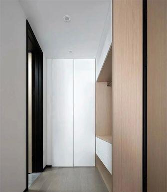 130平米三室两厅现代简约风格储藏室图片