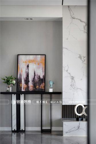 120平米四现代简约风格走廊欣赏图