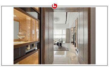 100平米新古典风格走廊设计图