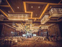 昆泰大酒店·宴会厅