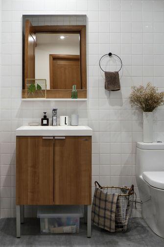 110平米三新古典风格卫生间装修案例