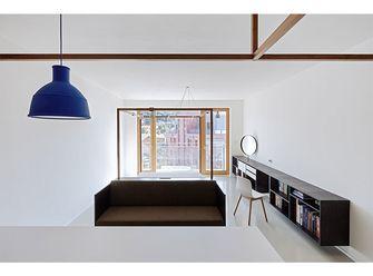 40平米小户型日式风格客厅欣赏图
