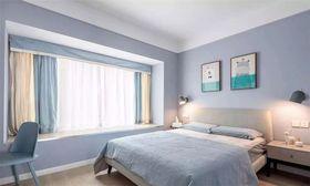 120平米四室兩廳現代簡約風格兒童房圖