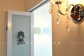 60平米一室一厅宜家风格走廊效果图