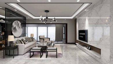 10-15万140平米四室两厅中式风格客厅图片