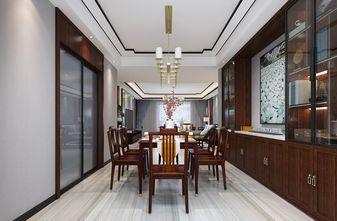 140平米复式其他风格餐厅效果图