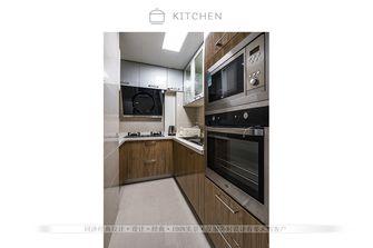 豪华型90平米别墅北欧风格厨房效果图