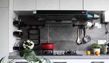 80平米宜家风格厨房图片大全