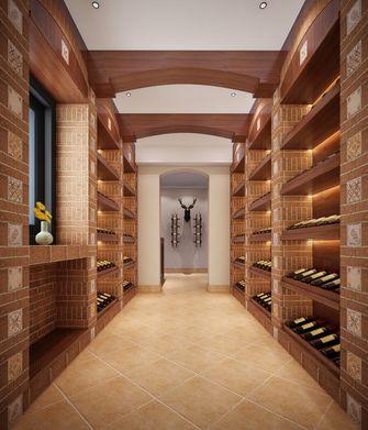 140平米别墅欧式风格储藏室装修图片大全