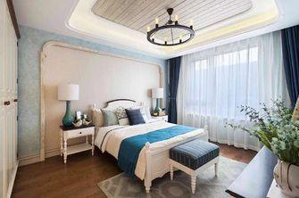 120平米四室两厅地中海风格卧室装修效果图